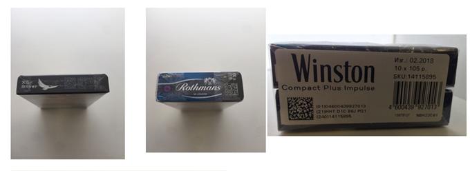 Информационная система маркировки и прослеживаемости табачных изделий на рисунке отражена ситуация на рынке табачных изделий ростом доходов