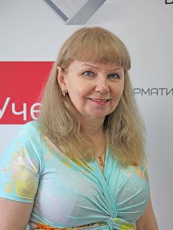 Попова Светлана